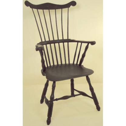 Philadelphia High Back Windsor Chairs