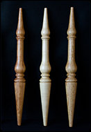 Turnings - Stumps